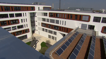 Efficient Buildings Key to Reduce Climate Change